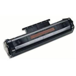 PRINTWELL FX-3 kompatibilní tonerová kazeta, barva náplně černá, 2500 stran