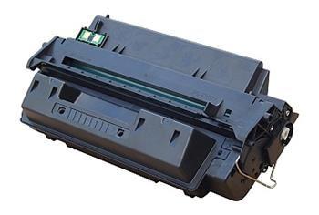 PRINTWELL Q2610A kompatibilní tonerová kazeta, barva náplně černá, 6000 stran
