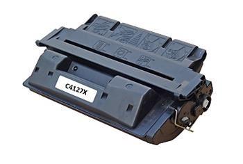 PRINTWELL C4127X kompatibilní tonerová kazeta, barva náplně černá, 10000 stran