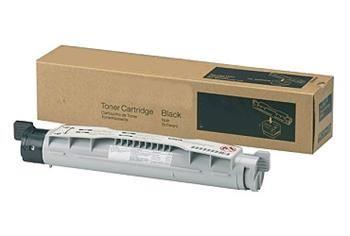 PRINTWELL 1710490-001 kompatibilní tonerová kazeta, barva náplně černá, 8500 stran