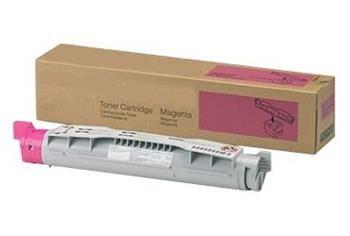 PRINTWELL TN-11M kompatibilní tonerová kazeta, barva náplně purpurová, 6000 stran