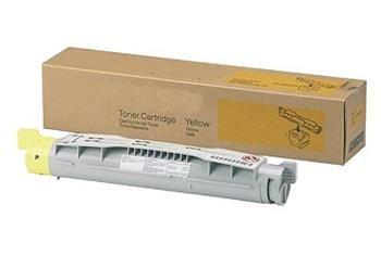PRINTWELL TN-11Y kompatibilní tonerová kazeta, barva náplně žlutá, 6000 stran