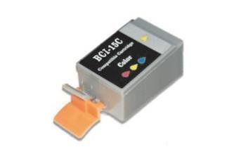 PRINTWELL BCI-15 C kompatibilní inkoustová kazeta