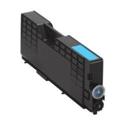 PRINTWELL 402445 (typ 165 Y) kompatibilní tonerová kazeta, barva náplně azurová, 6000 stran