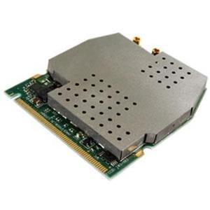 UBNT XR3 miniPCI 600mW, 802.11h, 2,7-3,7GHz, 2xMMCX