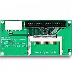 Redukce CF - IDE na kabel, 40 pin, HDD napájení, CF1EH