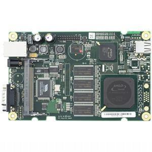 PC Engines ALIX.3D2,  LX800, 256MB, 1x LAN, 2x miniPCI, USB