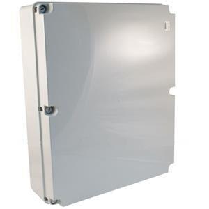 Gewiss GW44211 vodotěsná montážní krabice