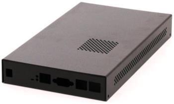 Montážní krabice CA800 pro RouterBOARD RB800, RB600 - indoor