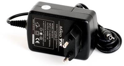 MikroTik napájecí adaptér 24V 1A