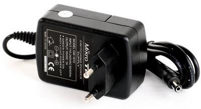 MikroTik napájecí adaptér 18V 1A