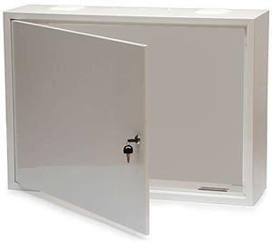 Rozvodná skříň 900x700x200 s ventilací