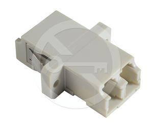 Solarix adaptér LC MM OM3 duplex  SXAD-LC-PC-OM3-D