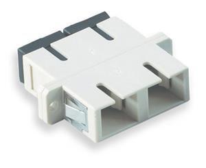Solarix adaptér SC MM OM3 duplex  SXAD-SC-PC-OM3-D