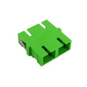 Solarix adaptér SCapc SM OS1 duplex  SXAD-SC-APC-OS1-D