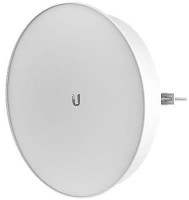 UBNT PowerBeam5 AC ISO 400mm, venkovní, 5GHz AC, 2x 25dBi, Gigabit LAN, AirMAX AC ISO
