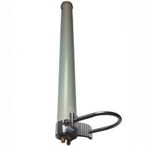 MaxLink anténa dipol MIMO všesměrová 2.4 GHz 7dBi, 2x SMA female