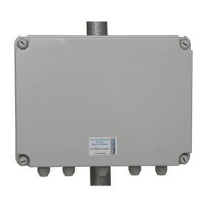 MaxLink ML600s vodotěsná montážní krabice pro RouterboBOARD RB600