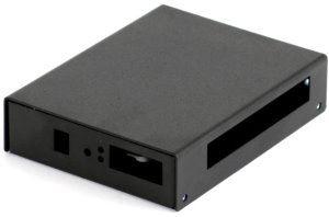 Montážní krabice CA450 pro RouterBOARD RB450 a RB850Gx2