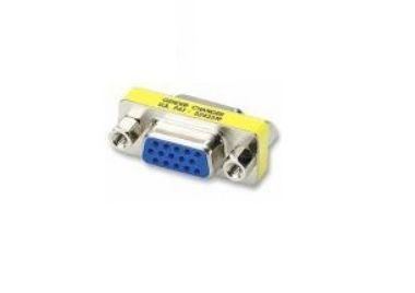 PremiumCord redukce VGA F 15-pin - VGA F 15-pin (r55fftk)