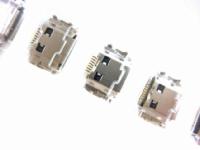 Samsung Dobíjecí microUSB Konektor pro S5570,...
