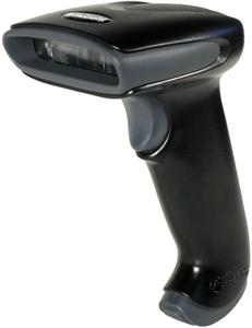Honeywell Hyperion 1300g, USB, černá (1D čtečky čárových kódů)