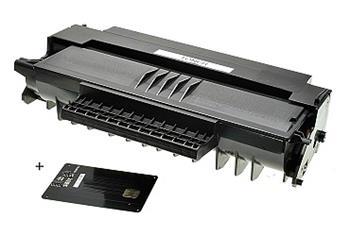PRINTWELL 9967000465 (TC16) kompatibilní tonerová kazeta, barva náplně černá, 4000 stran ( Minolta - tonerové kazety )