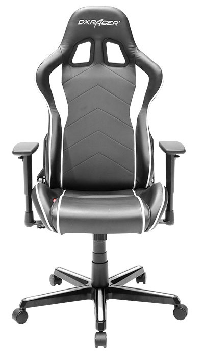 Herní židle DXRACER OH/FH08/NW