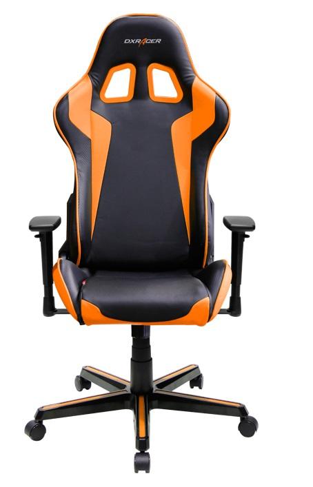 Herní židle DXRACER OH/FH00/NO