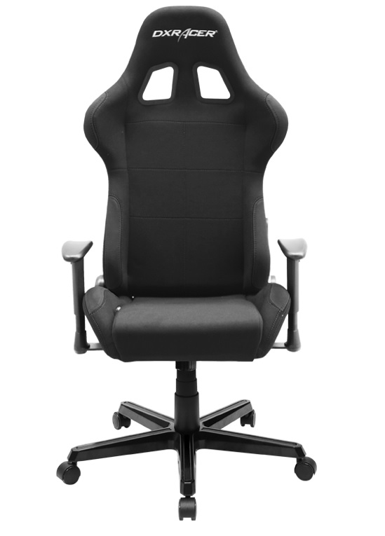 Herní židle DXRACER OH/FL01/N
