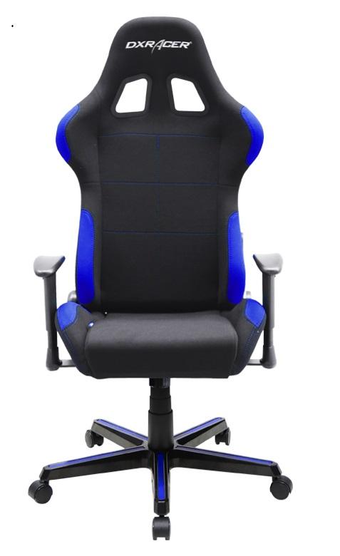 Herní židle DXRACER OH/FL01/NB