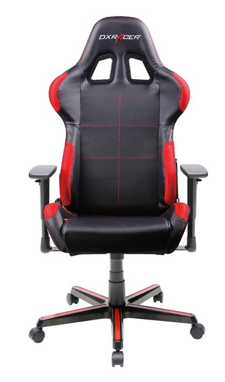 Herní židle DXRACER OH/FH03/NR