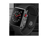 Chytré hodinky, sporttestery