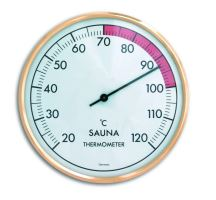 Saunový teploměr - TFA 40.1011
