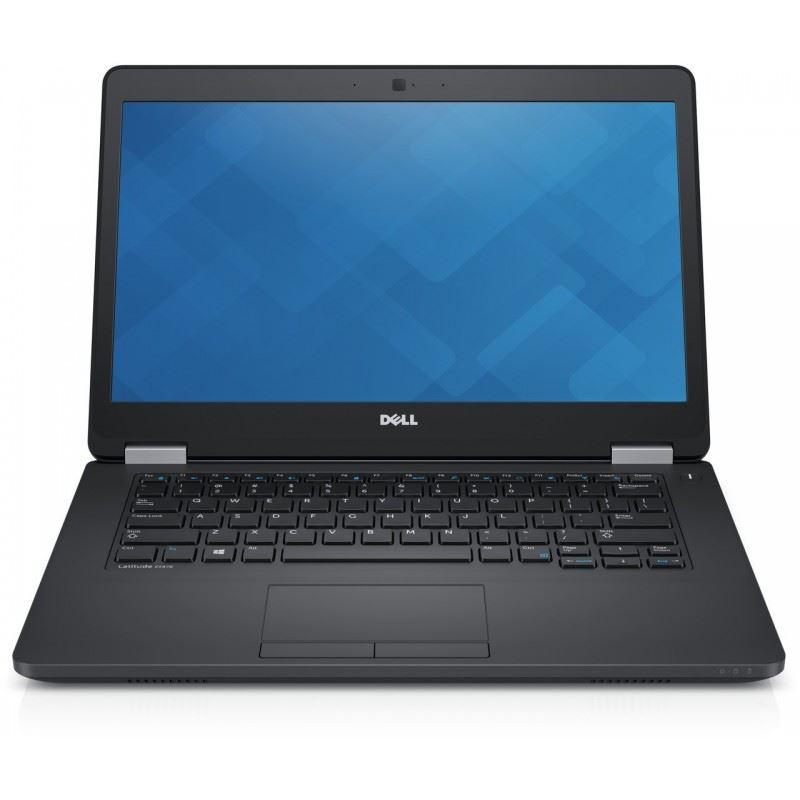 Renovovaný notebook Dell Latitude E5480, záruka 24 měsíců
