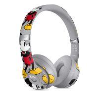 Beats Solo3 Wireless – Mickey's 90th Anniversary Edition