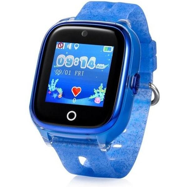 CEL-TEC KT01 dětské hodinky s GPS 9c257b8452e