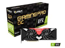 PALiT GeForce RTX 2080 GamingPro OC, 8GB GDDR6