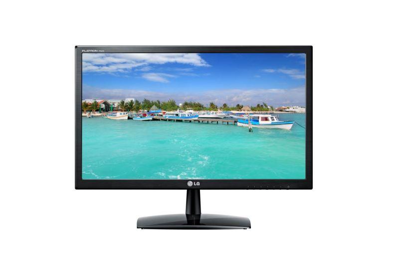 """LCD monitor 23"""" LG IPS235P-BN, používaný monitor, 100% stav, záruka 3 měsíce"""