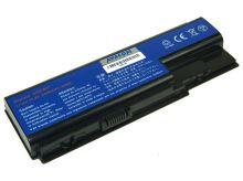 Acer Aspire 5520/6920 Li-Ion 10,8V 5200mAh/56Wh