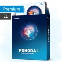 POHODA Premium NET3 2018 E1