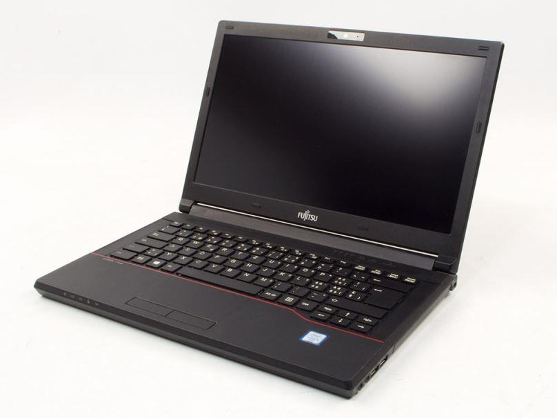 Renovovaná notebook, Fujitsu LifeBook E546, záruka 24 měsíců