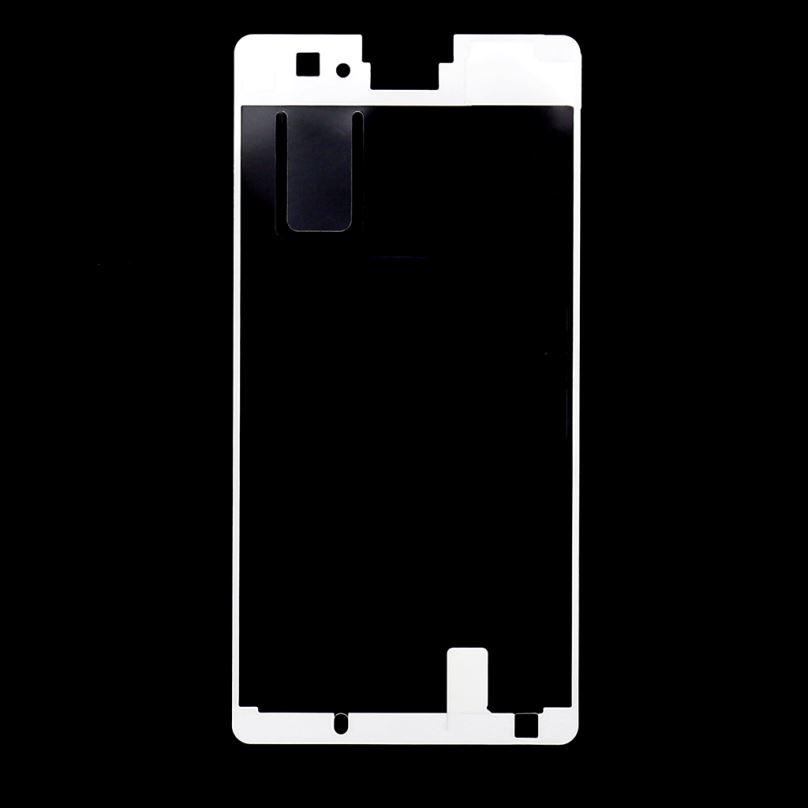 Sony D5503 Xperia Z1compact Voděodolný Lepicí Štítek pod Display