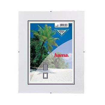 Hama clip-Fix, normální sklo, 29.7x42cm