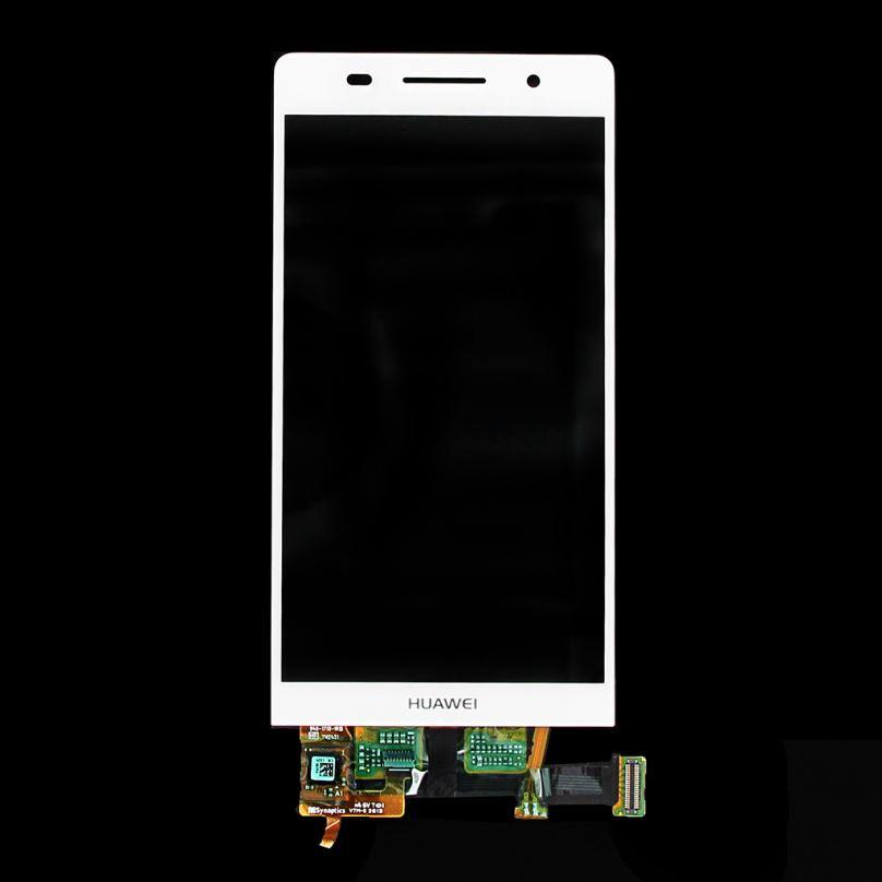 Huawei  P6 LCD Display + Dotyková Deska White
