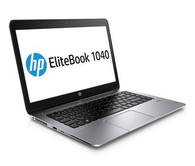 Renovovaný notebook HP EliteBook Folio 1040 G1. záruka 24 měsíců