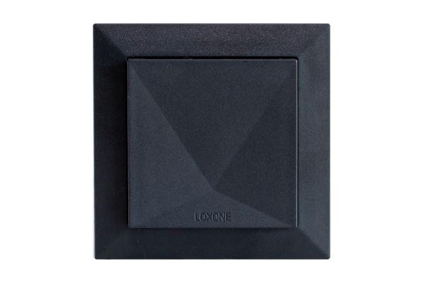 LOXONE Komfortní senzor Air anthrazit