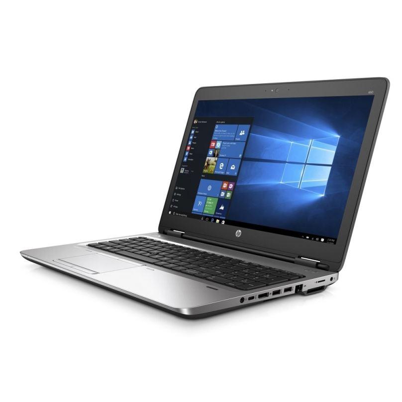Renovovaný notebook, HP ProBook 650 G2, záruka 24 měsíců
