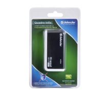USB rozbočovač Defender Quadro Infix, 4 porty