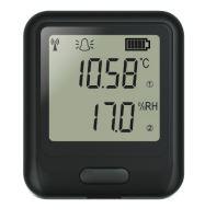 Datalogger pro měření teploty a vlhkosti WiFi-TH+